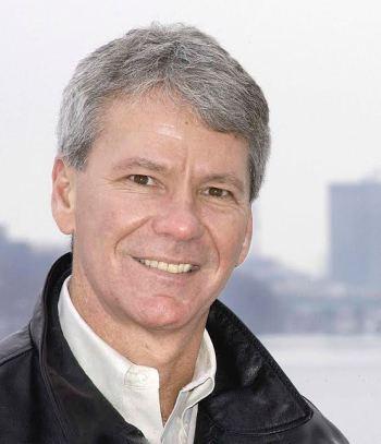 Bob LaPree/Union Leader - John Clayton H&S for In The City column. 1/31/03