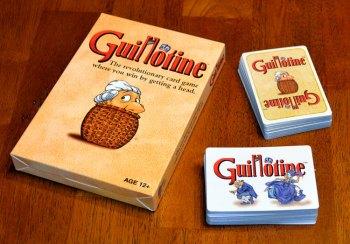 guillotinegame