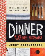 Image of the cookbook's cover.