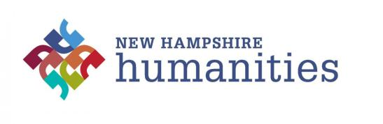 New Hampshire Humanities Logo in Color for Web